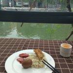 Photo de Warmly Hotel Suzhou Jinji Lake