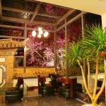 Gantong Huamanyuan Art Boutique Hostel