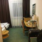 Novum Hotel Boulevard Stuttgart City Foto
