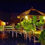 Sipadan Kapalai Dive Resort Foto