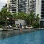 Foto de Ramada Singapore At Zhongshan Park