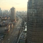 Photo of Sheraton Grand Shanghai Pudong Hotel & Residences