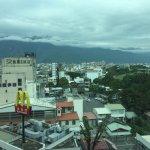 Azure Hotel Foto