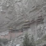 Photo of Hengshan Hanging Temple (Xuankong si)