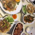China Town Restaurant - Edinburgh Foto