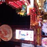 Photo de Chinatown - Melaka