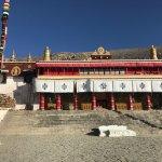 Photo of Drepung Monastery (Zhebang Si)