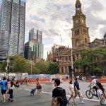 Photo de Sydney Town Hall