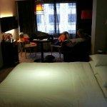 Photo de Kew Green Hotel Wanchai Hong Kong