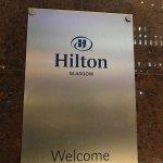 Photo de Hilton Glasgow