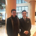 Photo de The Ritz-Carlton Beijing, Financial Street