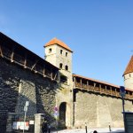 Photo of Town Wall