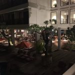 Sun Island Hotel Kuta Foto