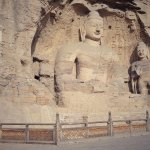 Photo of Yungang Grottoes