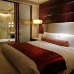 Shanghai Marriott Hotel Riverside Foto