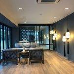 Chiang Mai Flora Hotel Foto