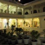 Foto di Jagat Niwas Palace Hotel