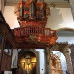 Photo de Faro Cathedral
