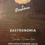 Photo of Cachacaria do Dede & Emporio