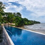 Four Seasons Resort Bali at Jimbaran Bay Foto