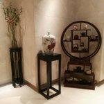 Foto de Sheraton Wuxi Binhu Hotel