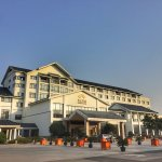 Photo of Loudong Hotel