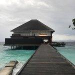 Dusit Thani Maldives Foto