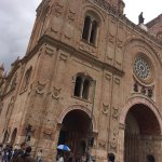 Photo of New Cathedral (Catedral de la Immaculada)