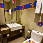 Foto de Home Boutique Inn Shanghai Disney Chuansha Metro Station