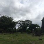 Photo of Cagsawa Ruins Park