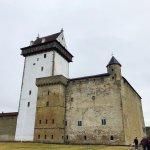 Фотография Нарвская крепость