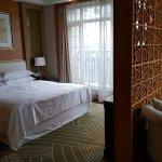 Foto de Sheraton Changzhou Wujin Hotel