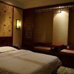 Foto de Super 8 Hotel Shanghai Qi Bao Lao Jie