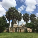 Photo of Mission Concepcion