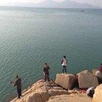 Bifengtang Fishing Harbour