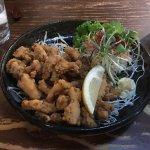 Yatai Japanese Izakaya Restaurant