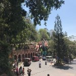 Photo de Wat Phra That Doi Kham (Temple of the Golden Mountain)
