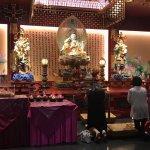 Foto de Templo y Museo de la Reliquia del Diente de Buda