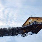 Photo of Alaska Grizzly Lodge B&B