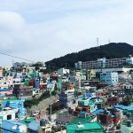 Photo of Gamcheon Culture Village