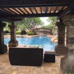 Photo de Pan Pacific Nirwana Bali Resort