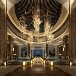 Sanya Yazhou Bay Resort, Curio Collection by Hilton