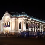 Photo of Saigon Opera House (Ho Chi Minh Municipal Theater)