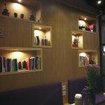 Foto de Caozihua Boutique Hotel