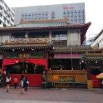 Photo de Ibis Singapore on Bencoolen
