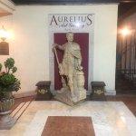 Foto di Aurelius Art Gallery Hotel