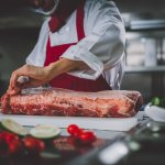 Фотография Bullfighter Restaurant DaDouHui