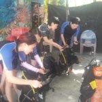Photo of Submarine Diving School