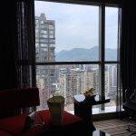 Le Meridien Chongqing Nan'an Foto