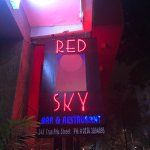 Photo of Red Sky Bar & Restaurant